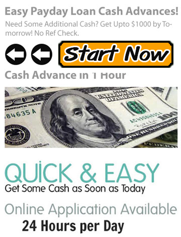 Need Cash Right Now?. supersonic cash loans Easy Credit Check & Faxless.