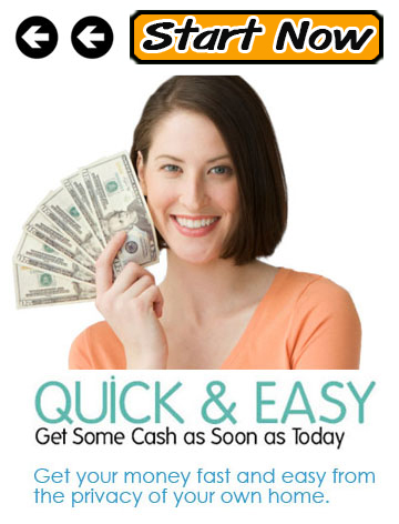 Get your fast cash advance. www.iloans90 com No Hassle, Fast Credit Check.
