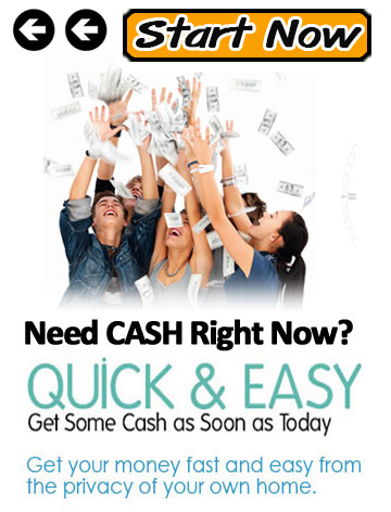 Next Day Cash Advance. loans approved using code Easy  Credit Check.